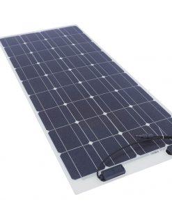 w Solar panel for boss rt