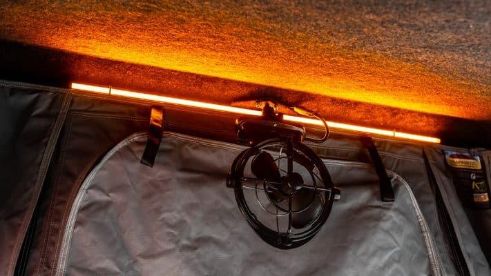 Boss RT LED Orange