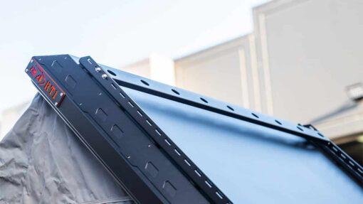 Boss RT Roof Rack Cross Rails
