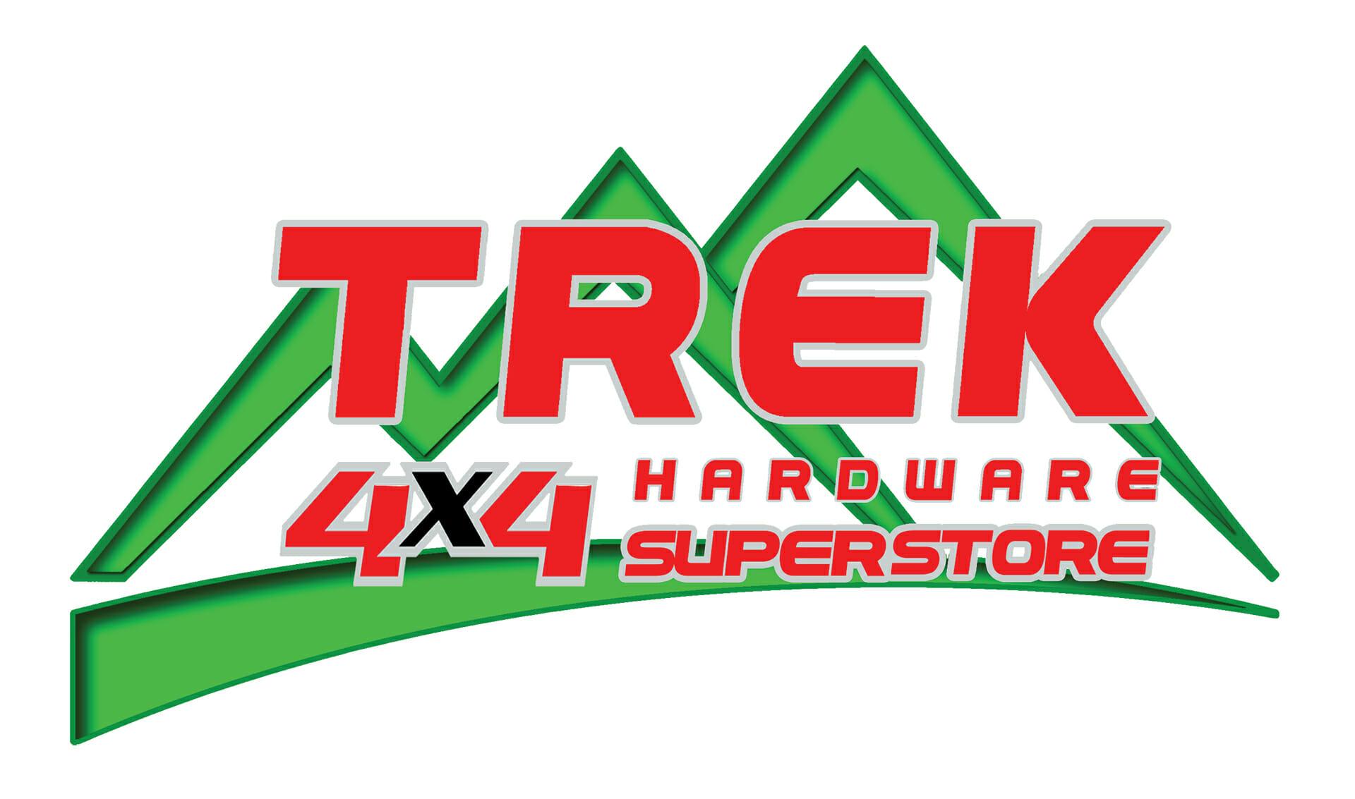 Trekx superstore Vector